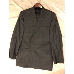 Ralph Lauren Suit - Light Grey - Jacket & Pants